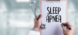 Obstructive Sleep Apnea OSA